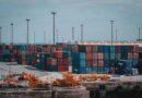 Capacity for Ocean Vessels Port of LA/Long Beach